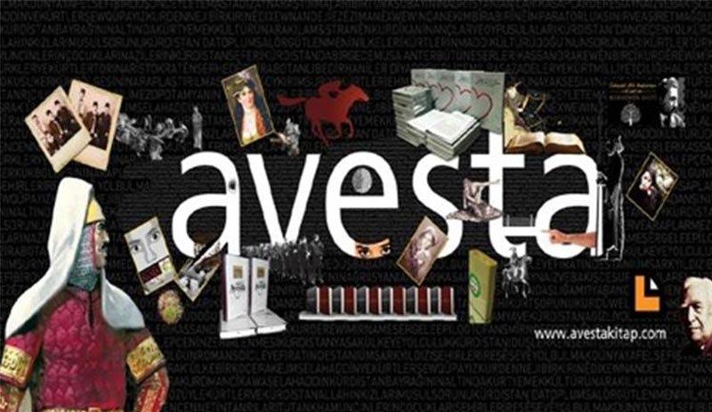 Avesta yayınları okuyucuları için kitaba ulaşmayı kolaylaştırıyor