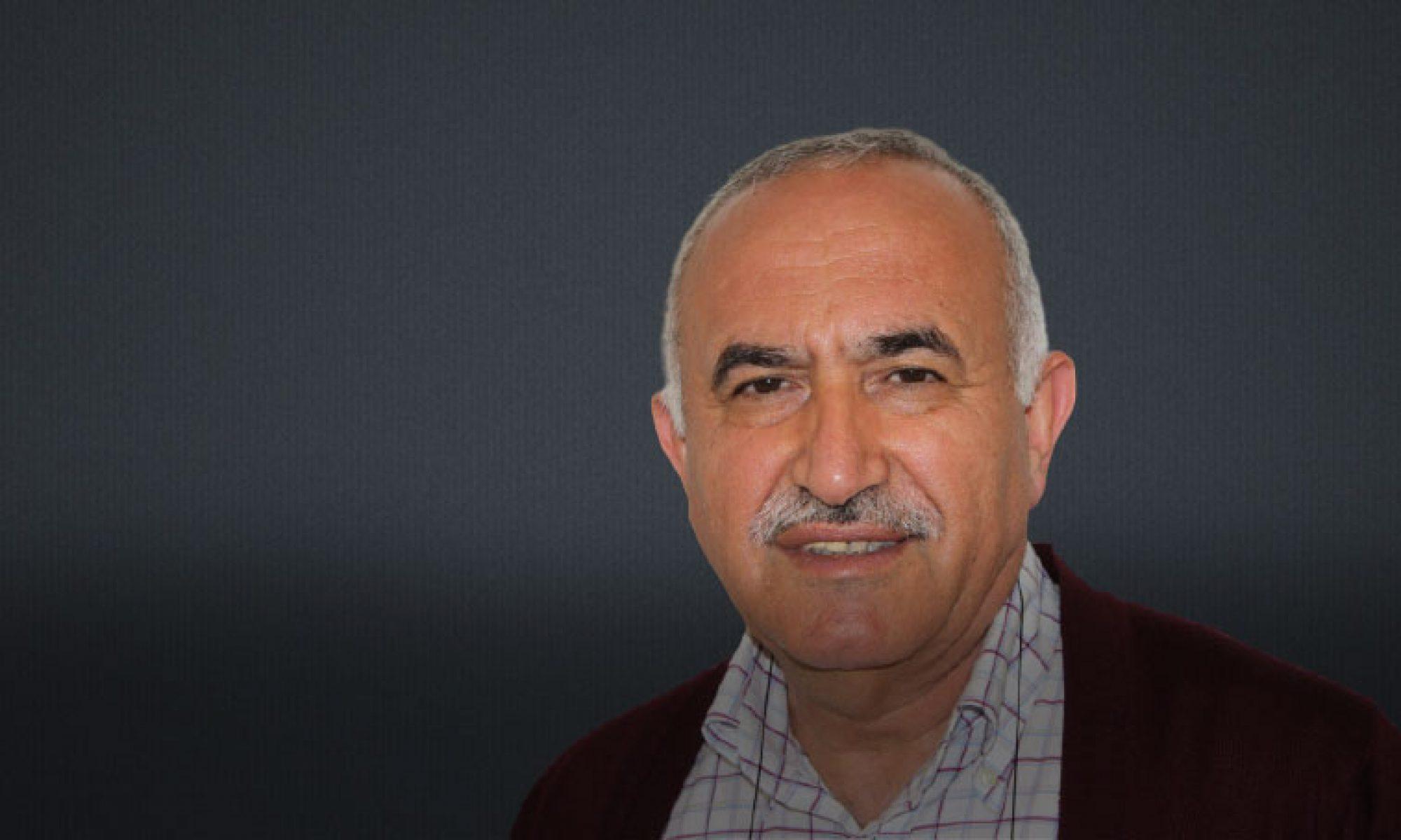Çürükkaya: Tüm Kürt partileri PKK'nin Kürdistan Bölgesi'ndeki eylemlerine karşı tavır almalı, Kürdistan Bölgesel Yönetimi,