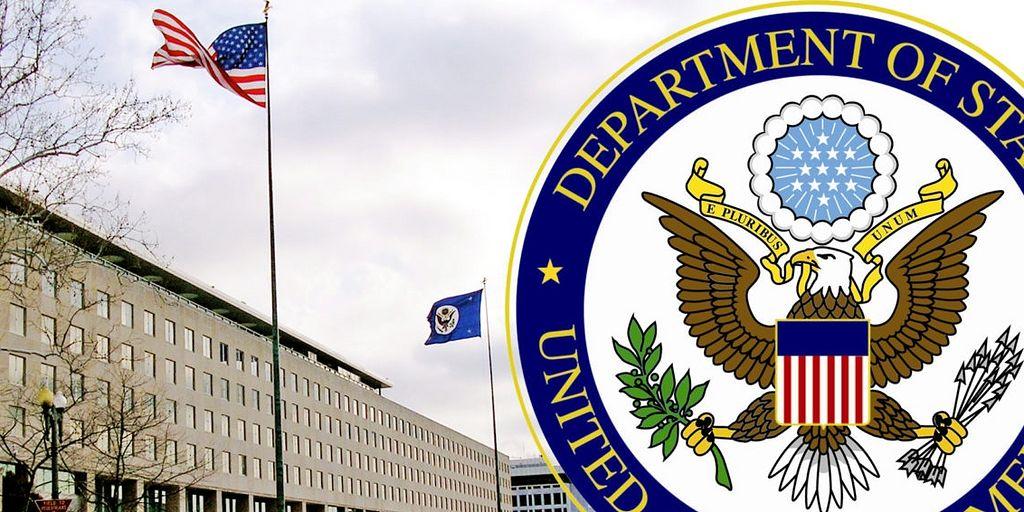 ABD Dışişleri Bakanlığı: ABD, PKK terör örgütünün Irak Kürdistan Bölgesi'nin güvenlik güçlerine yönelik saldırılarını şiddetle kınıyor