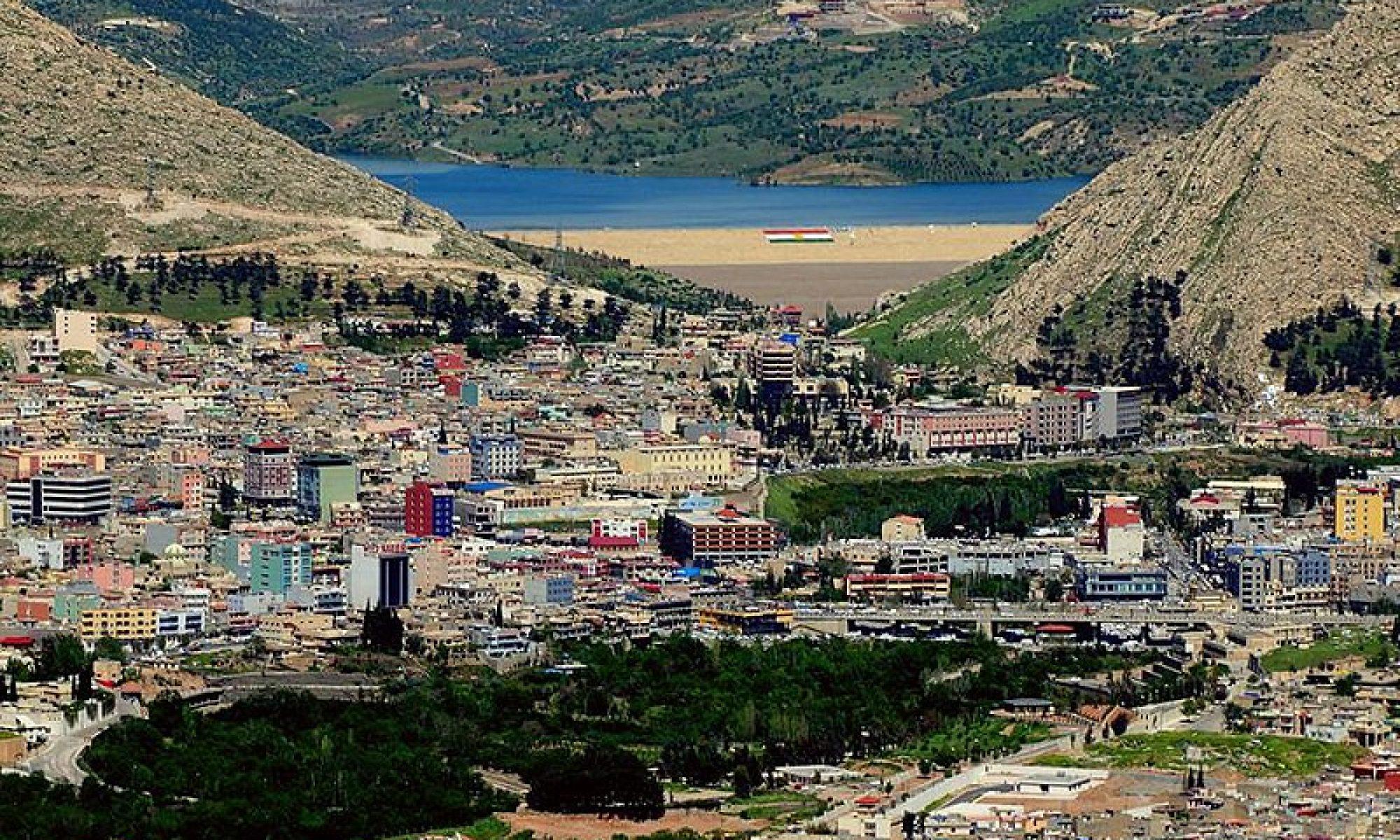 Duhok İl Meclisi yetkilisi: Duhok'a bağlı 275 köy PKK varlığı nedeni ile boşaltıldı