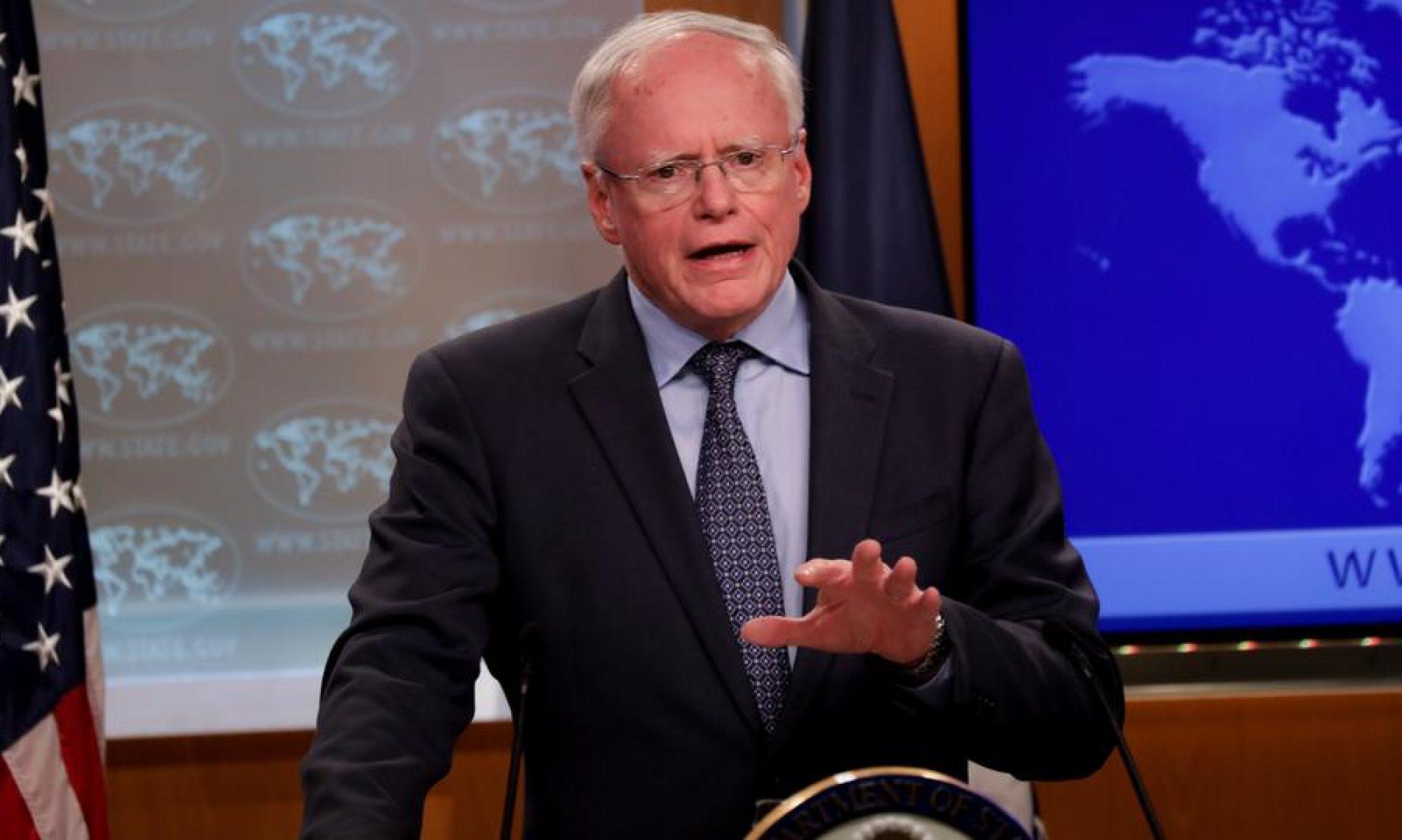 James Jeffrey'den Suriye, ENKS, PYD ve PKK yorumu