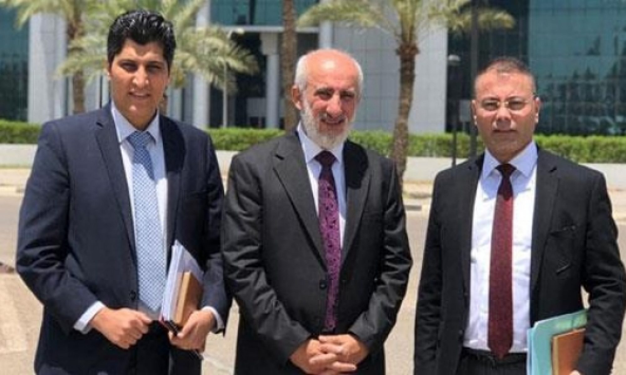 Irak parlamentosunu Kürt karşıtı karar almaya teşvik eden Kürt parlamenterler