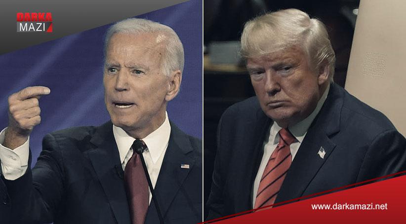 Biden Trump'ın İran siyaseti ile nasıl baş edecek? ABD; BBC