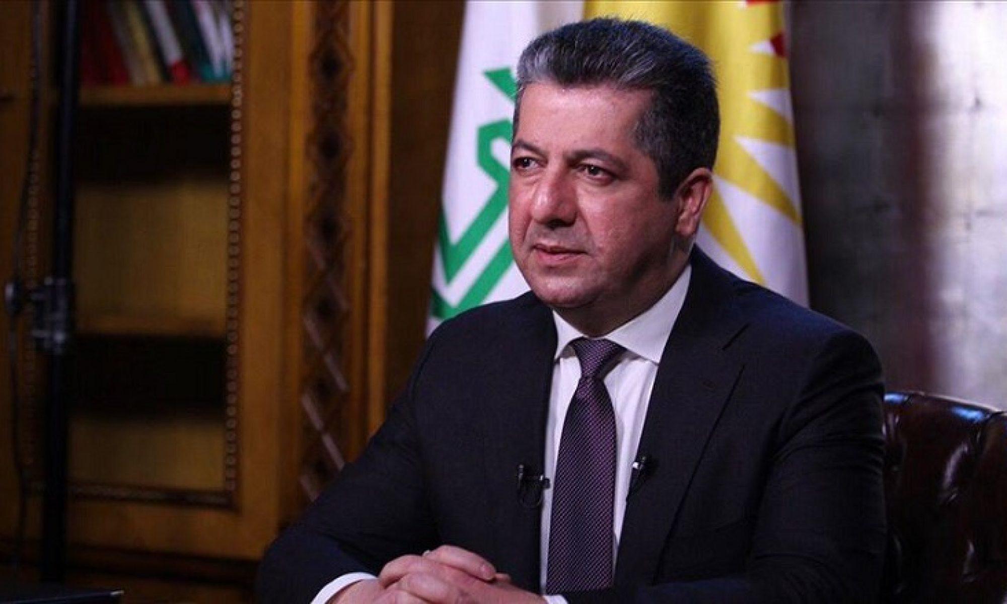 Başbakan Mesrur Barzani'den Irak parlamentosunun Kürt karşıtı kararı yorumu: Teh