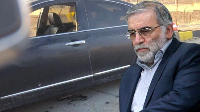 Fahrizade suikastinin detayları netleşti, iran, Nükler Program, ABD, israil,