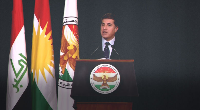 """Neçirvan Barzani'den kritik açıklama: Parlamentonun kararı """"Irak"""" denilen ülkenin idaeresi için en büyük kırılmadır"""