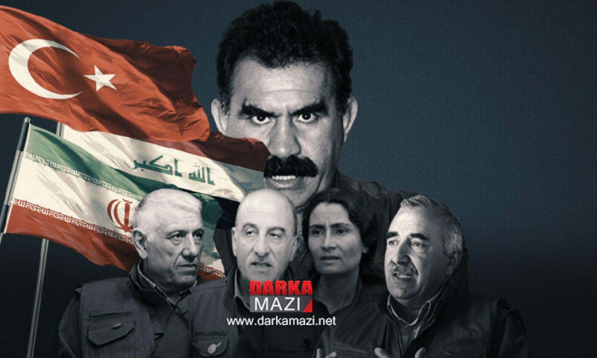 Rojavalı Siyasetçi: PKK Kürt karşıtlarının eline geçmiş durumda