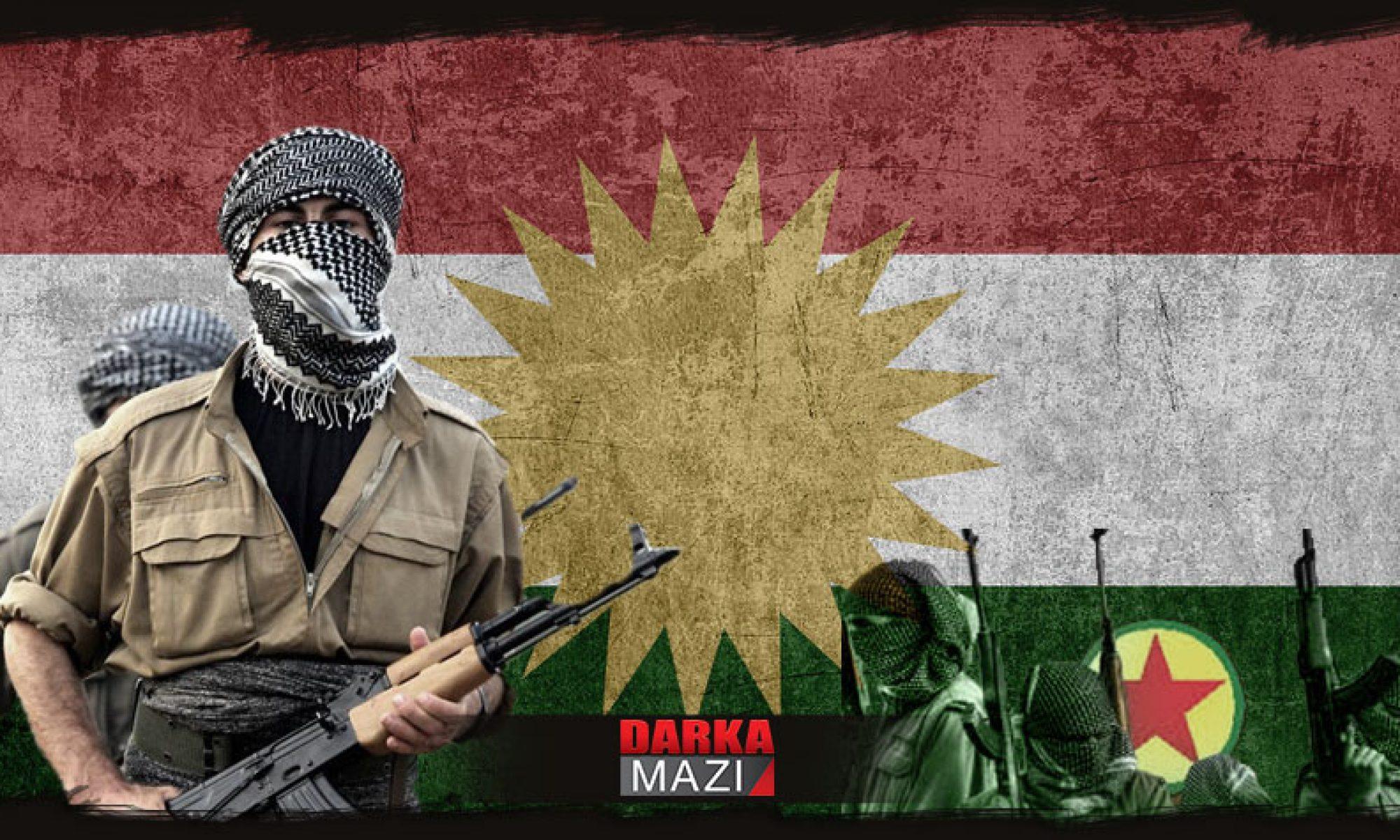 PKK Kürdistan Hükümetine karşı bu kez Şengalli Arapları harekete geçirdi: Arap Aşiret liderleri Kazımi''yi ziyaret etti, Bağdat, Hewler, Peşmerge