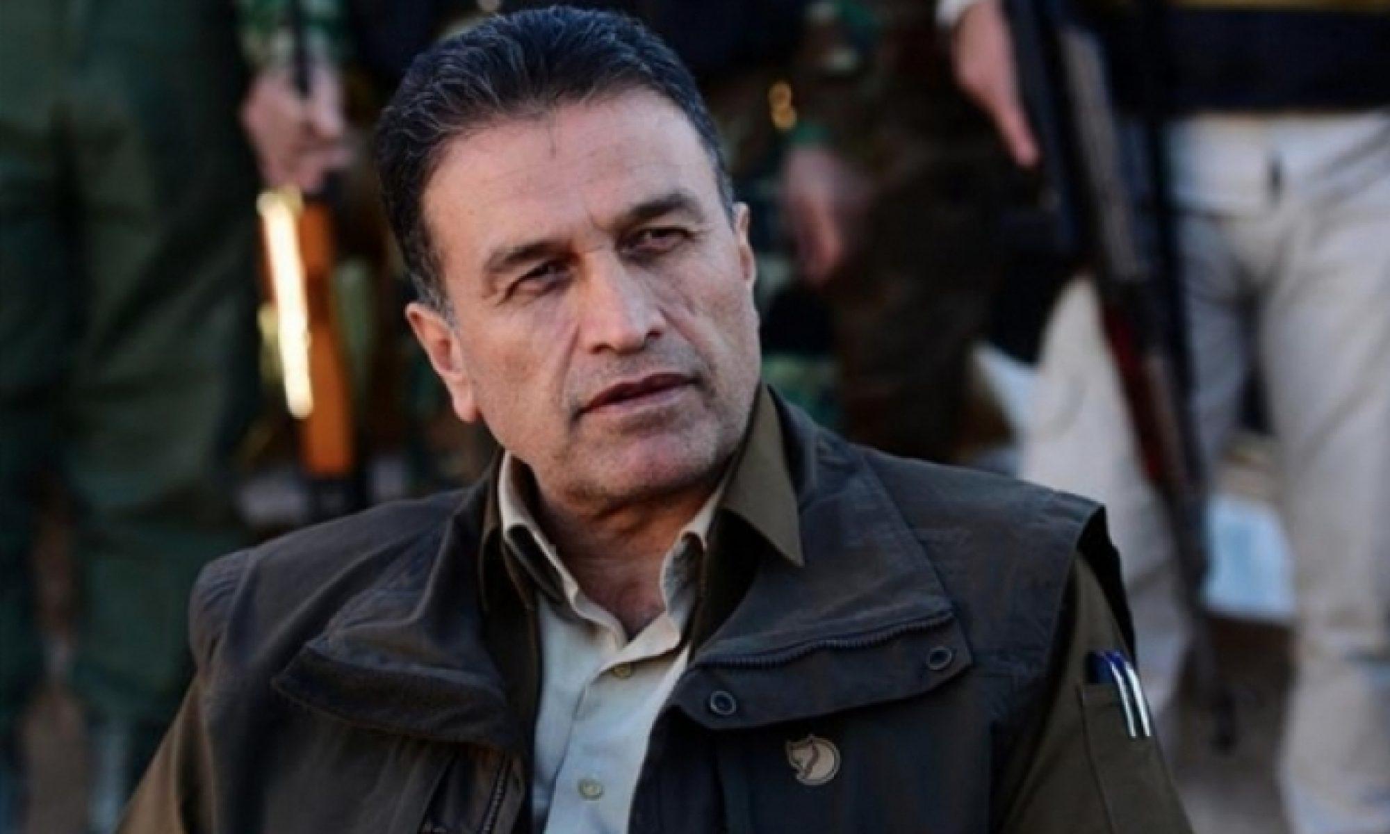 Serbest Lezgin: PKK saldırısı Kürdistan Bölgesinin bütün kazanımlarına karşı yapılmıştır