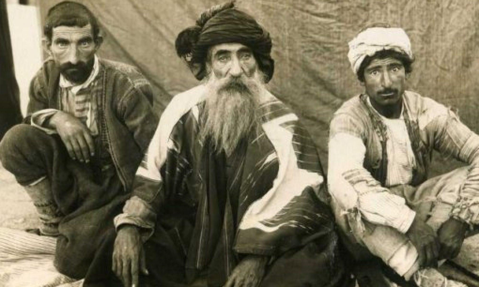 Seyit Rıza ve arkadaşlarının idamının 83'üncü yıl dönümü