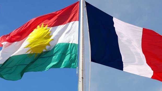 Fransa Dışişleri Bakanlığı PKK'nin Peşmergeye yönelik saldırısını kınadı