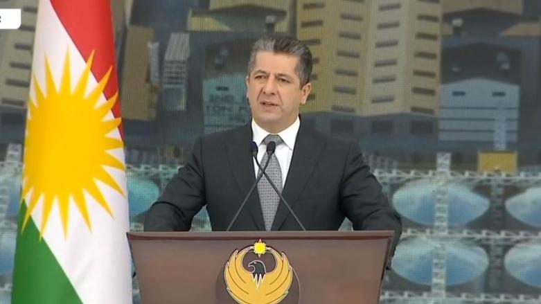 Başbakan: Kürdistan halkının tarımla tarihsel bağı var