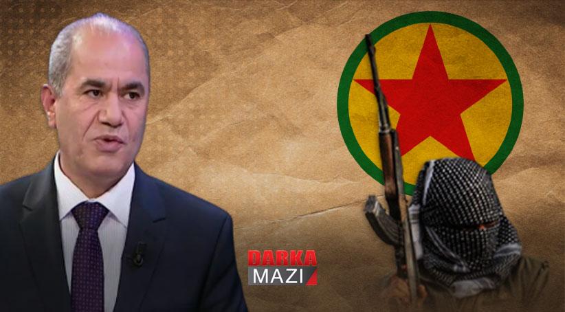 Ali Awni: Saldırı olmamasına rağmen PKK 280 Peşmergeyi şehit etti