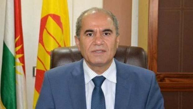 Ali Awni: PDK'yi yıkmak isteyenler boşa çabalıyor