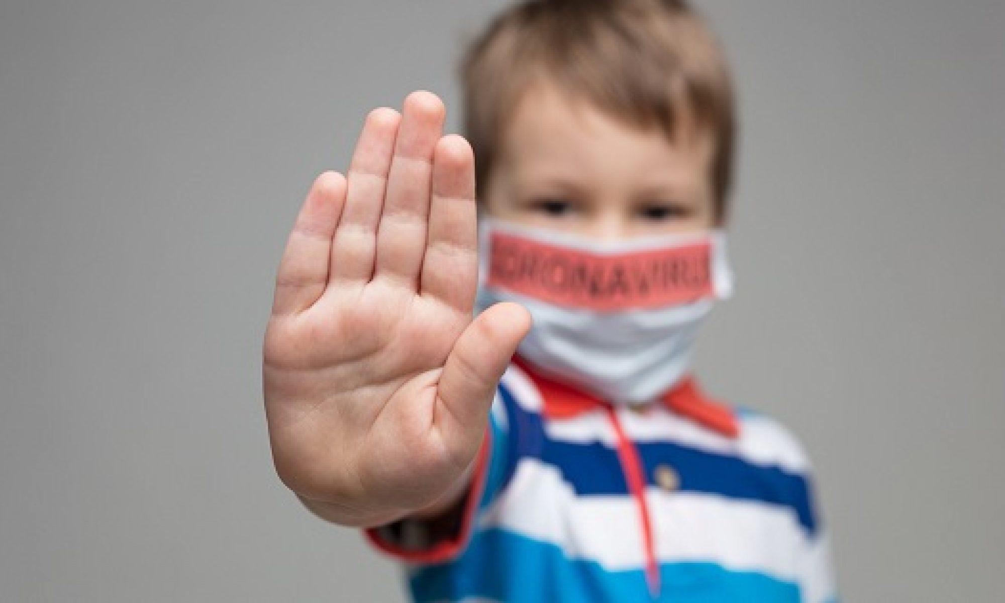 Bilim insanları: Mutasyona uğrayan koronavirüsün çocuklara bulaşma eğilimi yüksek