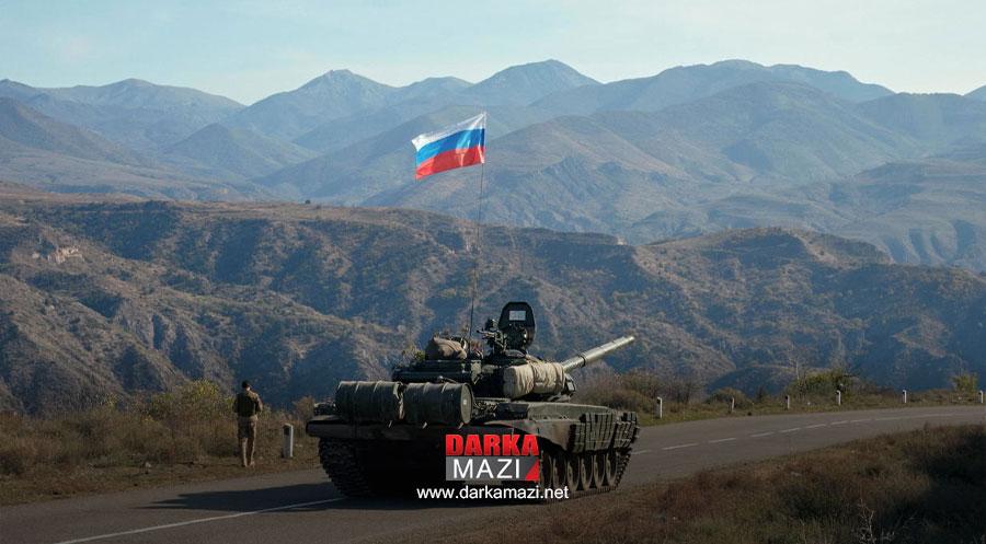 Rusya ve Türkiye Karabağ'da ortak askeri merkez açacak