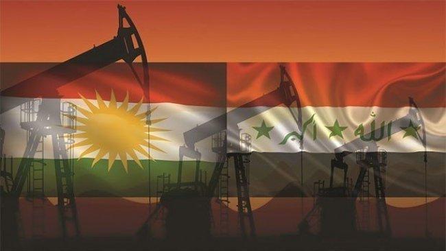 Irak Petrol Bakanı: Kürdistan Bölgesi'yle anlaşmaya varmayı öngörüyoruz