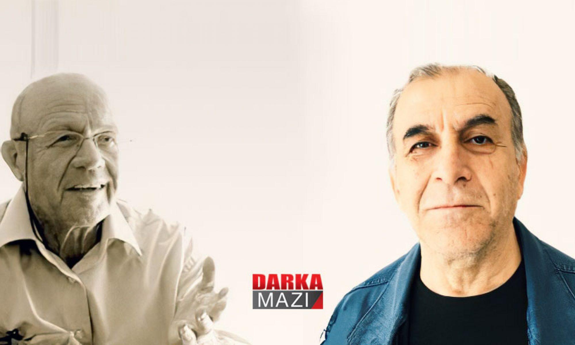 Ferda Çetin'in PKK adına İsmail Beşikçi'ye yazdığı tehdit bildirisi, Haşdi Şabi, PKK, Şengal, Irak hükümeti, Kürdistan Sömürgedir, Beşikçi Vakfı, Abdullah Öcalan, 15 Şubat