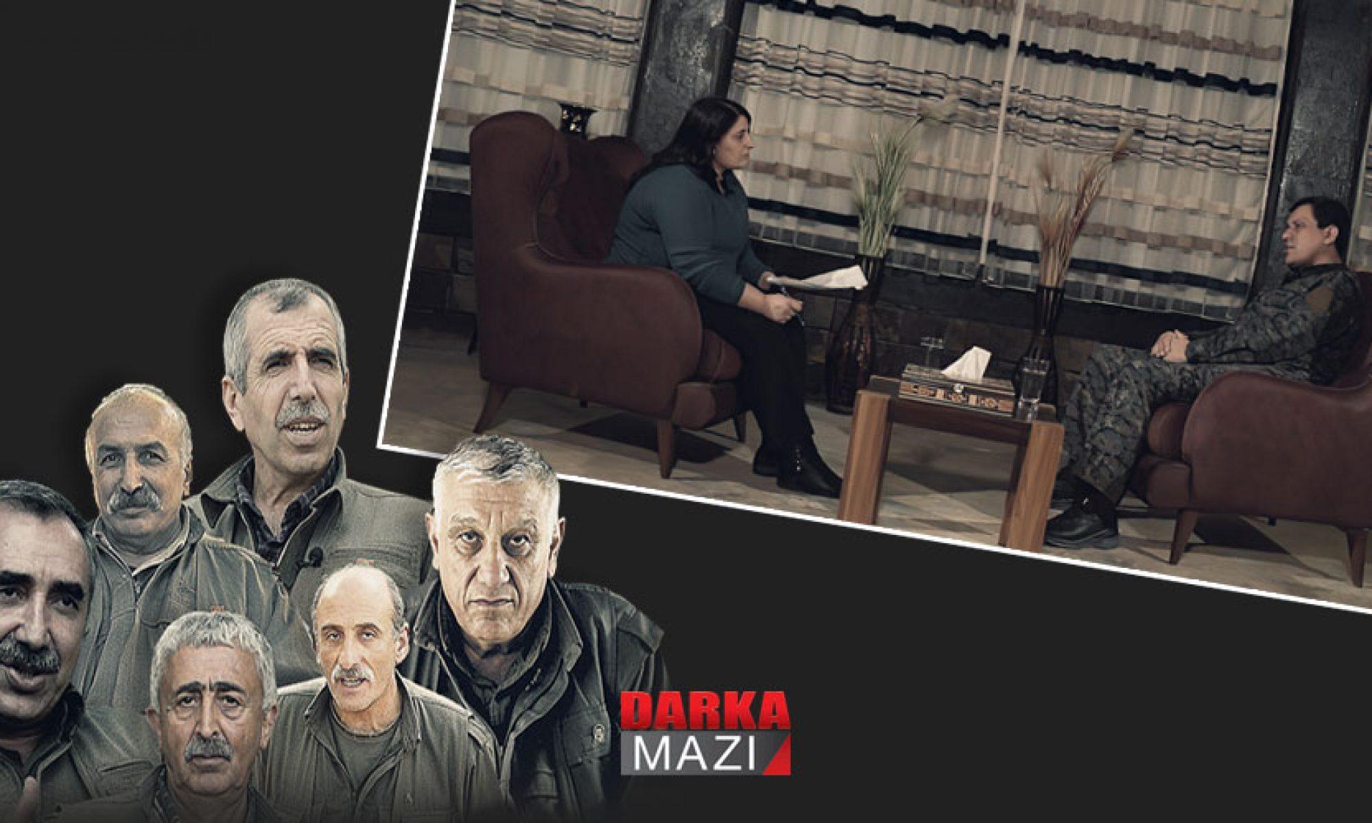 Mazlum Abdi'nin Hawar News'le imtihanı? Ronahi TV, Asya Abdullah, Fawza Yusıf, Zaxo Zagros, Bahoz Erdal, PKK, Mustafa Karasu, KCK, Kadro, Rojava, HSD,