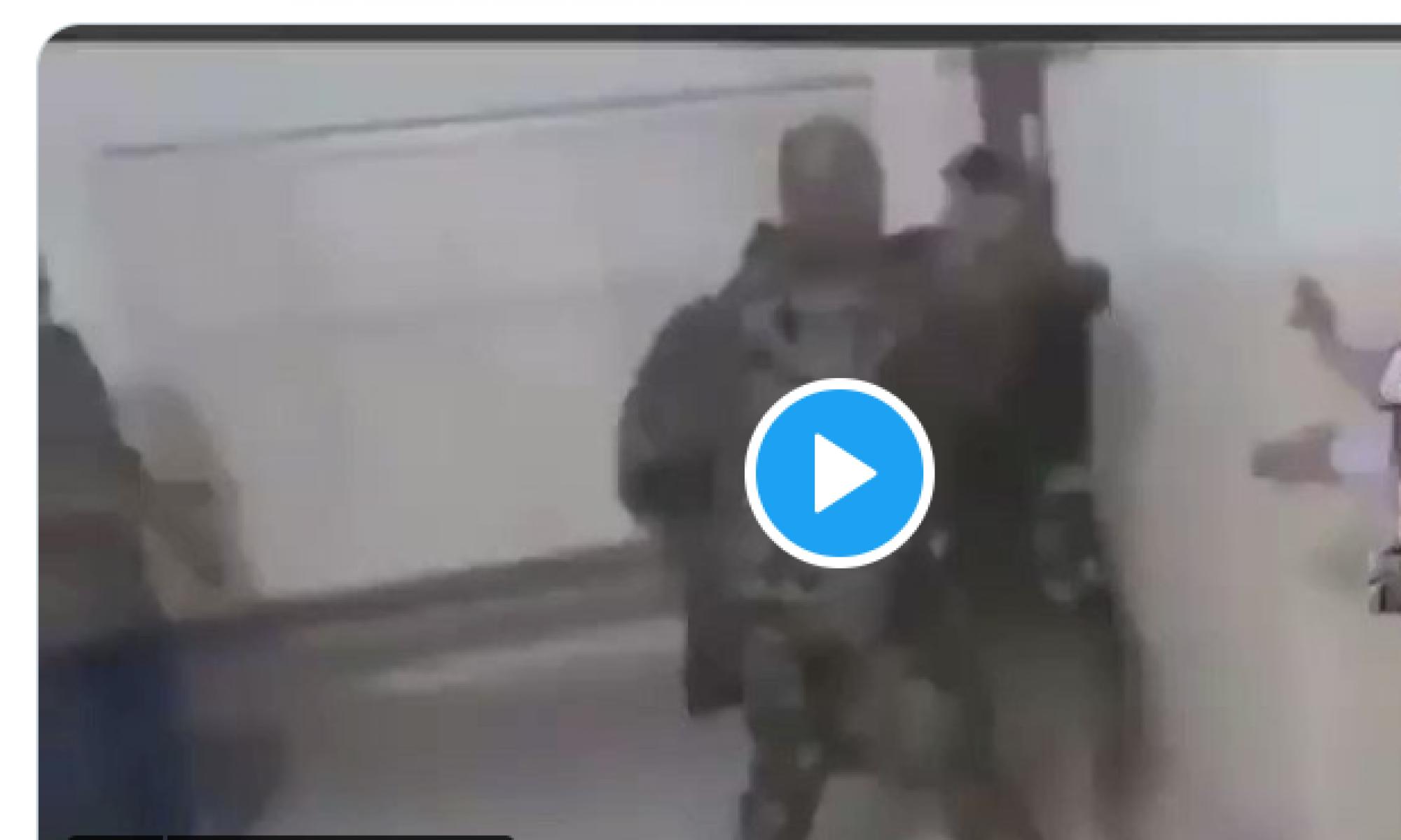 PKK medyası yalan haber üretiyor, Basra'da çekilen görüntüyü KDP özel kuvvetleri diye verdiler