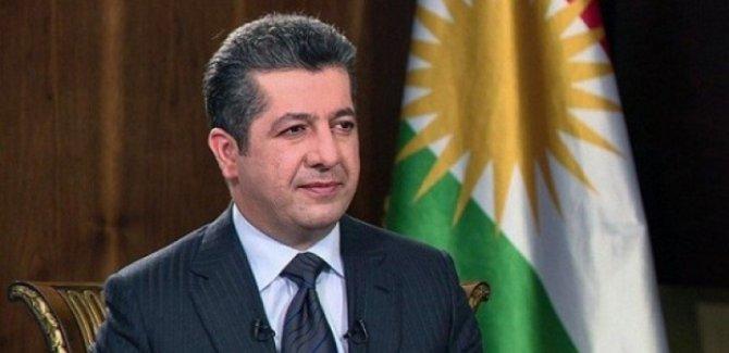 Mesrur Barzani: Kürdistan halkının anayasal haklarından vazgeçmemis söz konusu olamaz