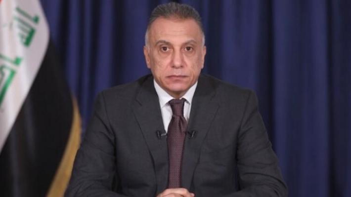 Irak Başbakanı Kazimi YPG güçlerinin Peşmergeye saldırısını değerlendirdi