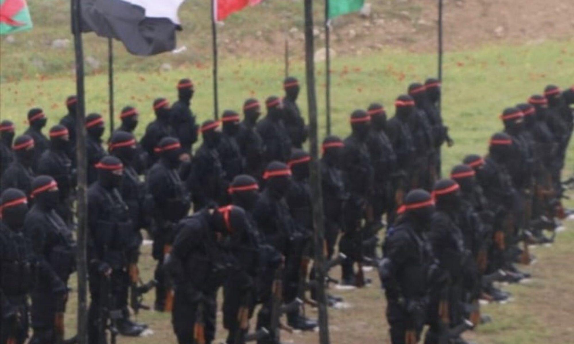 Ali Muslim: PKK, Şengal'de İran'ın çıkarlarını korumak amacıyla bulunuyor
