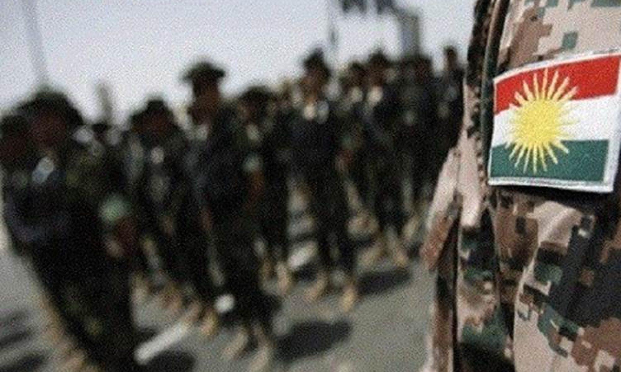 Derin Peşmergeler sorumlusu Mele Xıdır: Pencewin'de peşmergeyi şehit edilmesinde PKK/PJAK güçleri var