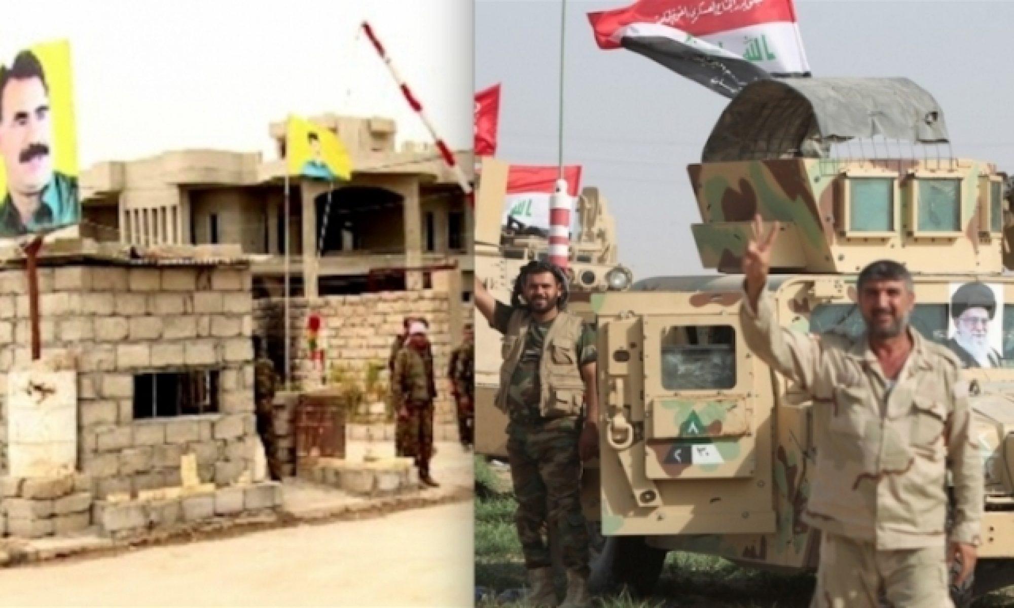 Mahmut Biro: PKK Şengal'i Peşmerge hariç her güce teslim etmeye hazır