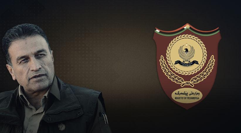 Peşmerge Bakanlığı: YPG güçleri sınırı geçerek Peşmerge noktasına saldırdı