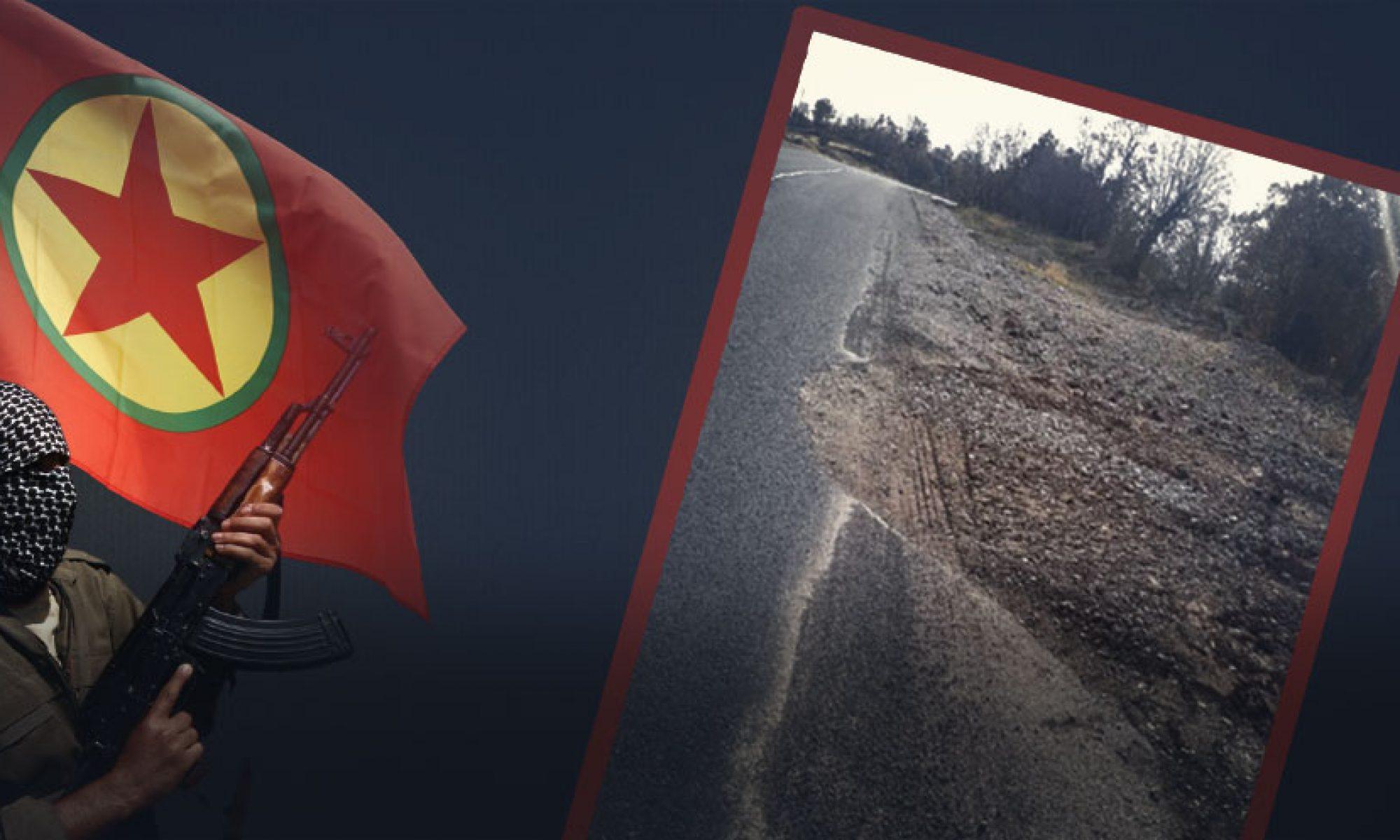 PKK Kasım ayı boyunca Güney Kürdistan'ın üç ayrı yerinde patlama yaptı, Çemanke, Sidekan, Amediye, Muhyeddin, Herki, Peşmerge, Serzere Asayiş Müdür Gazi Salih Alixan,