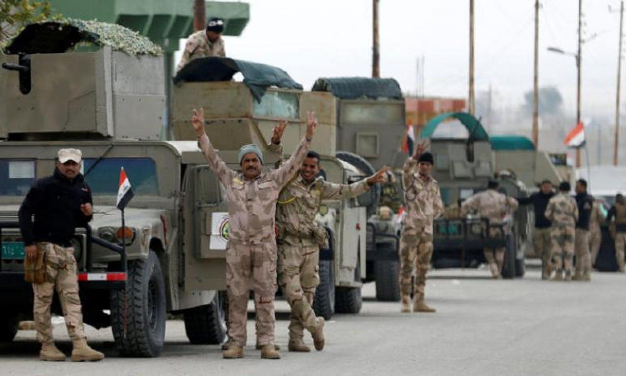 Şarku'l Avsat: PKK güçleri Şengal'de ki Haşdi Şabi içinde gizleniyor YBŞ Şengal, Peşmerge, Ninova, Erbil; Bağdat, Fethu'l Mubin, Ezidxan