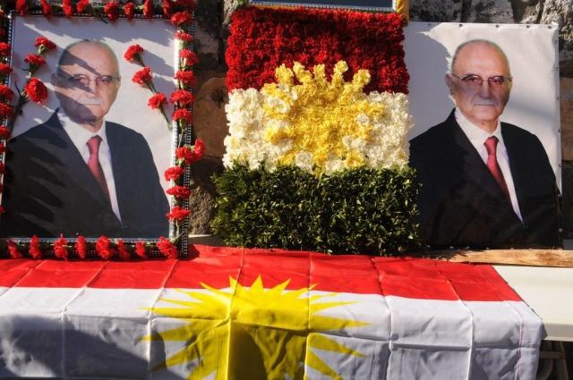 Bu gün Şerafettin Elçi'nin vefatının 8'inci yıl dönümü