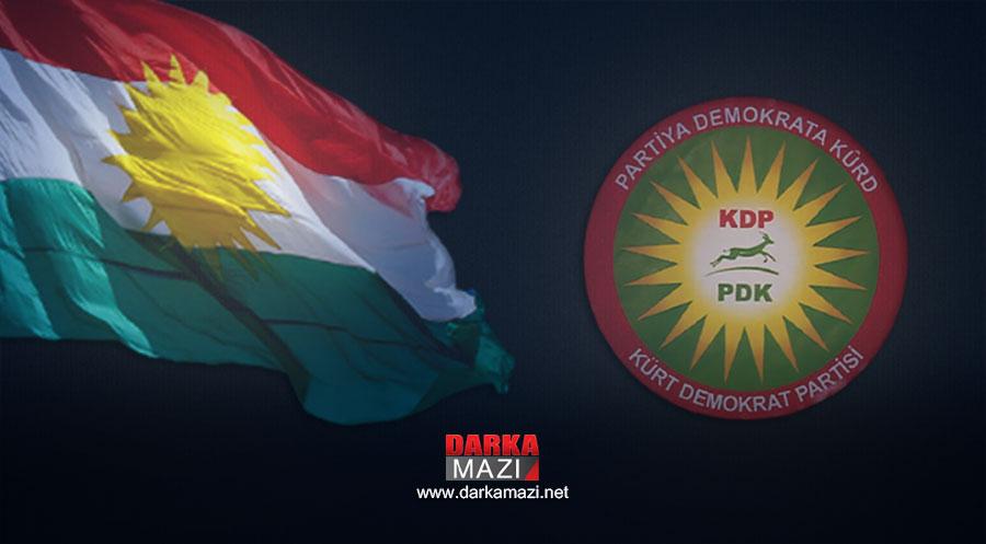 Kuzey Kürdistan'da yeni bir Kürt partisi kuruldu