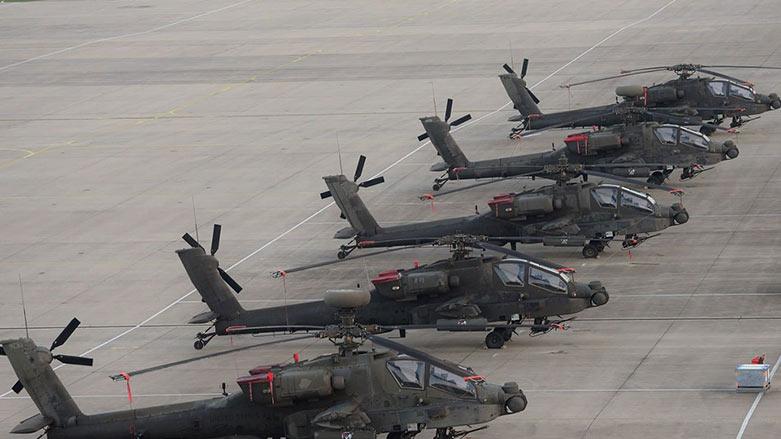 ABD'den Ortadoğu'ya 4,8 milyar dolarlık silah satışına onay
