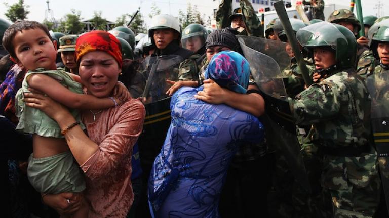 Çin, Türkiye ile imzalanan'Suçluların İadesi Anlaşması'nı onayladı; Uygur Türkleri endişeli