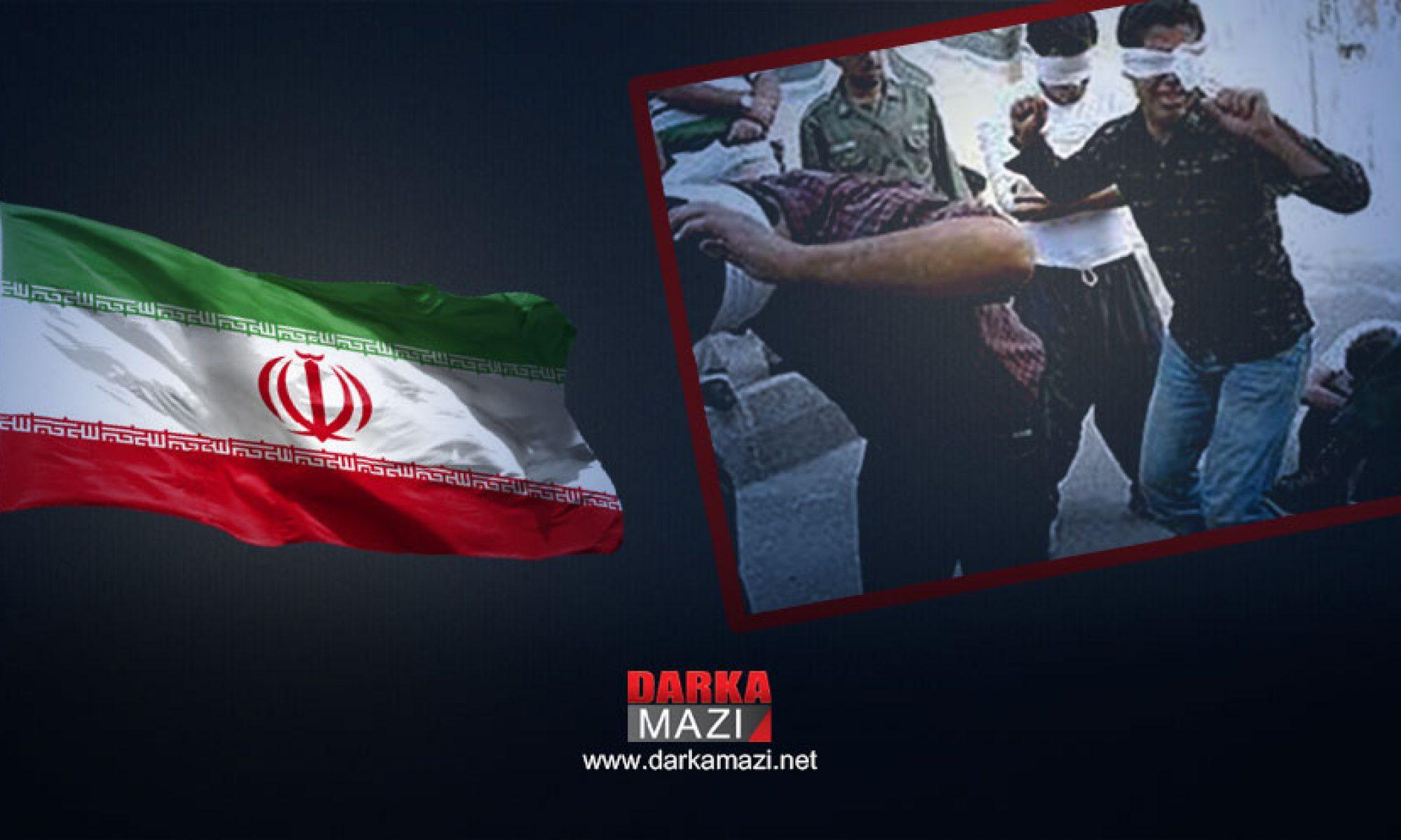 İran Kasım ayı boyunca 46 Kürt gencini siyasi nedenlerle tutukladı, Hengaw, Sine, Kirmanşah, Doğu Kürdistan, Rojhilat,