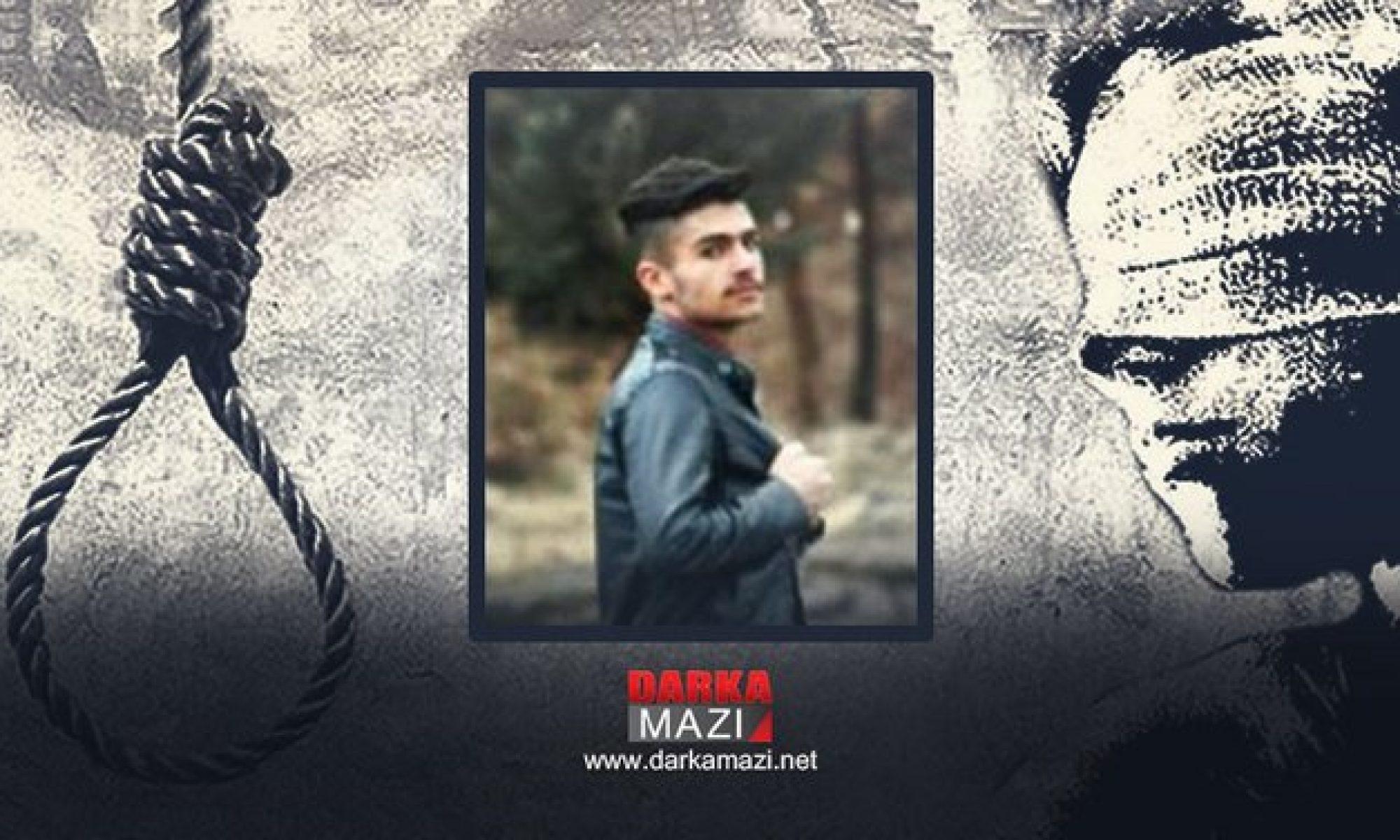 İran rejimi Mahabadlı Kürt gencini idam etti