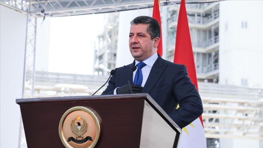Başbakan Barzani: Saldırın arkasında Kürdistan Bölgesi vatandaşlarının olmadığını görüyoruz, Pencewin, Süleymaniye, PKK; YNK, PDK, gösteri, peşmerge