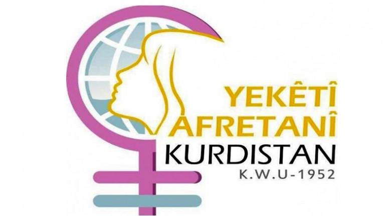 Mesut Barzani Kürdistan Kadınlar Birliğinin kuruluşunun 68'inci yılınu kutladı