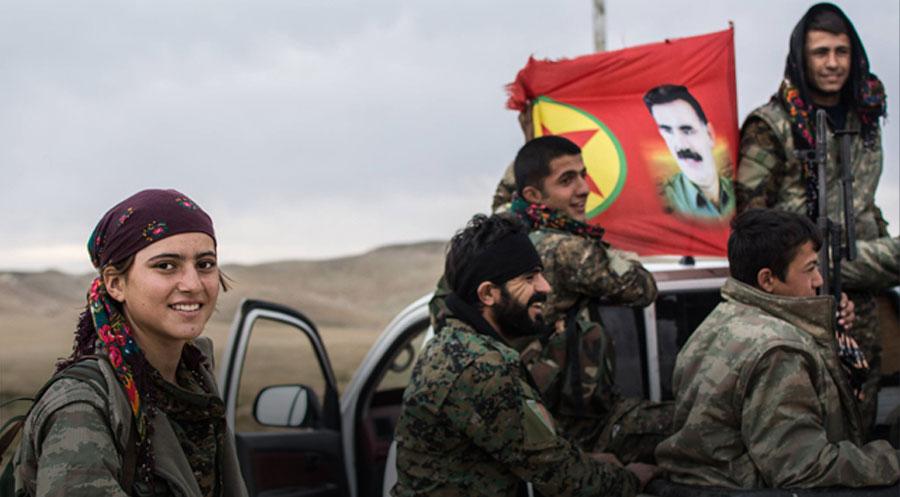 Irak ordusu Şengal'de 23 YBŞ'liyi göz altına aldı