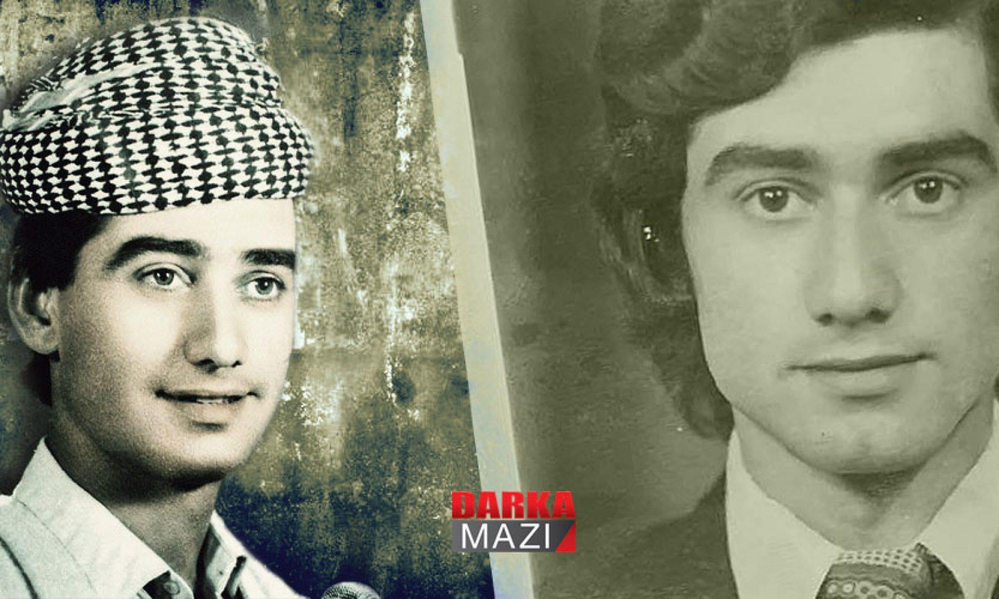 Katledilişinin 35'inci yıl dönümünde Ayaz Zaxo'yi hala sevenlerinin kalbinde yaşıyor