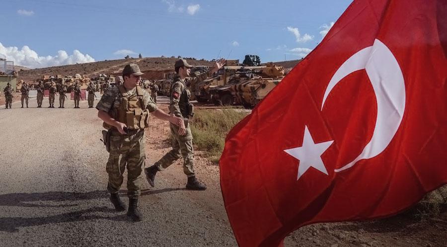SOHR: Türkiye Eyn Îsa'da gözlem noktası kurmaya hazırlanıyor