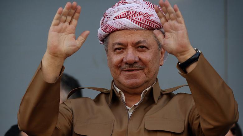 Başkan Barzani'den Biden'a kutlama mesajı