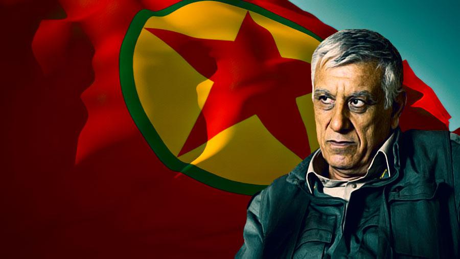 Cemil Bayık'ın ters yüz ettiği siyasi gerçekler Hulisi Akar Hakan Fidan, Erdoğan TSK, Irak ordusu, Mahmur, Dubiz Dibega, Kerkük