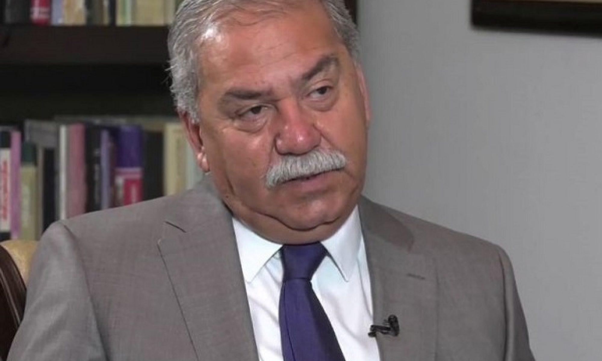 Irak Ümmet Partisi lideri El-Alusi: Barzani insani ve ulusal bir devrimin lideridir