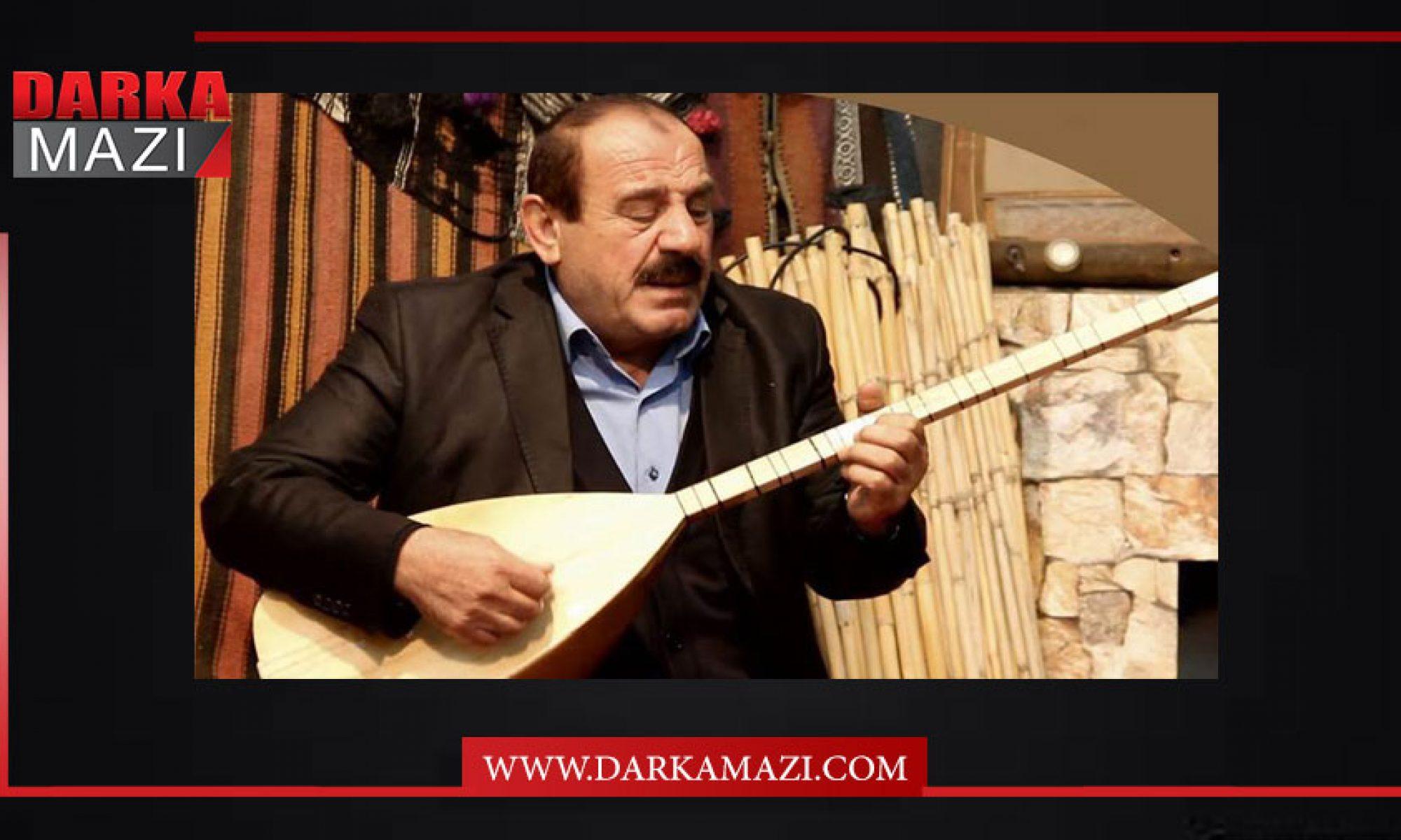 Ünlü dengbêj Esker Cizîrî hayatını kaybetti