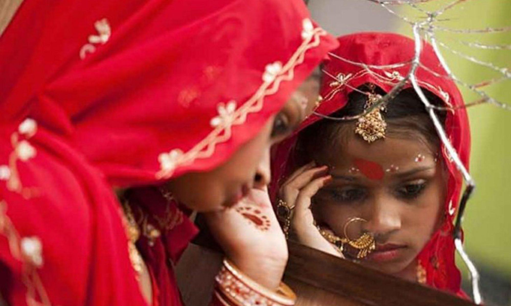 Hindistan'da Aşk Cihadı'na karşı 'aşka fırsat ver' kampanyası