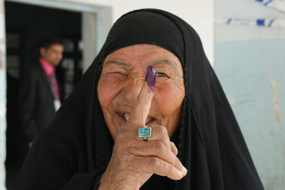 Irak'ta Haziran ayında yapılacak olan erken seçimin ertelendiği iddia edildi