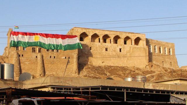 Haşdi Şabi'nin Kerkük'ü Araplaştırma siyaseti devam ediyor, Kerkük'te Haşdi Şabi yakınlarına arsa dağıtma sözü verdi